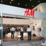 『【香港最新情報】「新疆問題、尖沙咀H&Mに抗議活動」』の画像