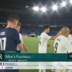 【東京五輪・サッカー男子】日本がフランスに4-0快勝!グループ1位で決勝T進出