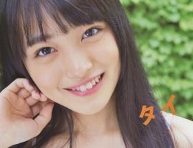 【朗報】AKB48向井地美音の水着グラビアがこらまたエロい