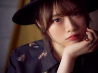 【乃木坂46】キリッとした表情の山崎怜奈が超イケてる ※画像あり