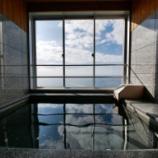『【北海道ひとり旅】ノイシュロス小樽 客室『絶対にオーシャンフロントの部屋がお勧め』』の画像