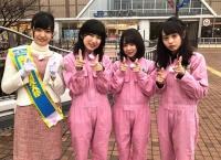 【朗報】3月9日より「チーム8のあんた、ロケロケ!」放送再開!山口編を放送!