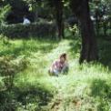 2001年 向ヶ丘遊園モデル撮影会 その33