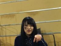 【欅坂46】石森虹花「ショートヘアにしたい」 運営「ダメだ」