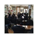 『集団討論練習会・延長戦、無事終了しました!』の画像