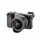 『新製品 魚眼レンズ KAMLAN8mmF3.0 作例とレビュー2 2019/04/20』の画像