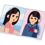 藤田ニコルとかいう顔30点、尻100点の女の子www