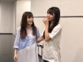 【悲報】NMBさや姉、やはり斜めからだと厳しいと判明wwwww(画像あり)