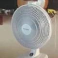 【ネコ】 今日はちょっと暖かい。扇風機をつけてみた → うちの猫はこうなった…