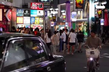 海外「日本ではいい子にしよう」外国人の逮捕されっぷりにビビる外人さんたち