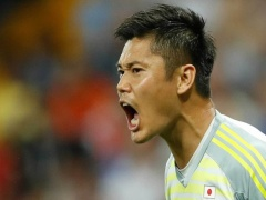 日本代表GK川島永嗣、今夏に移籍・・・ステップアップの可能性!