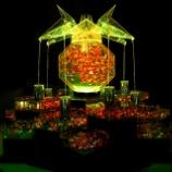 『アートアクアリウム2020日本橋が病気の金魚がかわいそうどうなると5chで炎上』の画像