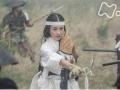 八重の桜で女どもが戦場で異常に強いんだが・・・ありえねぇだろ・・・