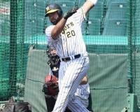 【朗報】元阪神ロサリオ、3Aで1試合2発含む3安打6打点の大活躍