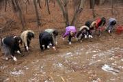 【韓国】 日本の女子大生、民間人虐殺遺骨発掘現場でボランティア~「これらの死の背後に日本という国家があるようで辛い」