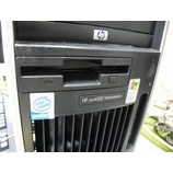 『HP xw4300 Warkstation 修理作業』の画像