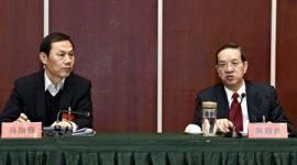 【新型肺炎】中国共産党指導部、武漢のトップを全員クビwwwww