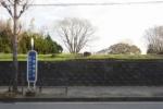 交野バス停探訪記~戦国ロマンを感じるバス停。交野郵便局~