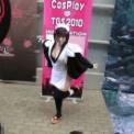東京ゲームショウ2010 その39(コスプレ9・柚園みどり)