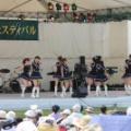 21世紀の森野外音楽祭