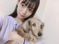 【乃木坂46】阪口珠美の犬、めちゃくちゃ可愛いな...