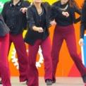 東京工業大学工大祭2014 その34(ダンスサークルH2O)の14