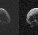 2018年に蘇る!ドクロ型小惑星が3年ぶりに地球に接近!