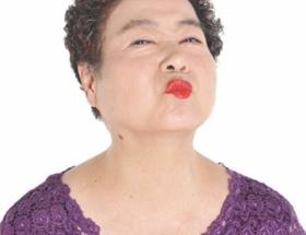 「ガキ使」のおばちゃん1号がキスでギネス世界記録に挑戦