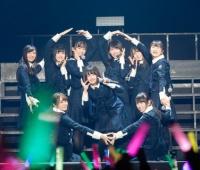 【欅坂46】ファンの女性と男性の割合ってどんなもんなんだろう?