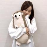 『【乃木坂46】本日最新の星野みなみさん、ぬいぐるみ抱っこしてる姿が激カワすぎるwwwwww』の画像