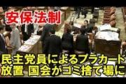 【話題】ハロウィーン狂騒!渋谷ホコ天で混乱なし・・・人気はポケモンGOとマリオ 散乱するゴミは鍋や便器まで