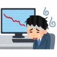 【悲報】ワイ株初心者、適当な株を買い死亡