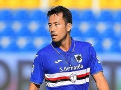 日本代表DF吉田麻也さん、サンプドリアで守備陣の中心になる!