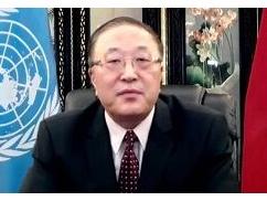 国連安保理「アメリカと中国、ヤバいかもしれない」