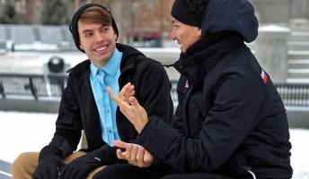 【入学や入社は自分を切り替えるチャンス】人見知りやコミュ障や視線恐怖症等の改善策を教える