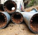 日本「水道管が老朽化しているので水を飲まないでください」←こんな時代が目前に迫っている