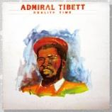 『Admiral Tibett「Reality Time」』の画像