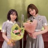 『【乃木坂46】この2人、最高だったな・・・幸せになってほしい・・・』の画像