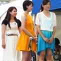 2013年湘南江の島 海の女王&海の王子コンテスト その18(海の女王候補エントリー№11)