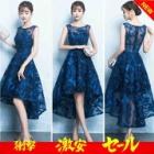 『なにより、可愛いドレスがたくさんあり、大きいサイズも品揃え豊富』の画像