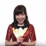HKT48全国ツアー横浜アリDVD、指原莉乃の見どころ紹介コメント