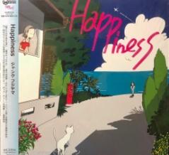 ■ HAPPINESS (vinyl) / ジャンク フジヤマ