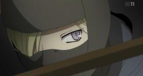 【デュラララ!!×2 承】第7話 感想 ロシア人こわ…ドア開けんとこ…