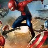 『遂に新スパイダーマン登場か!?』の画像