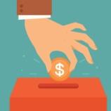 『仮想通貨が少額寄付で世界を救う?』の画像