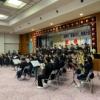 岐阜市「家庭の日」推進大会(第3ブロック担当)