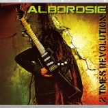 『Alborosie「2 Times Revolution」』の画像