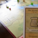 『古代Ⅱ(ANTIKEⅡ)』リプレイ[後編] 偉人カードを集めきれるか!