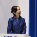 最先端IT・エレクトロニクス総合展シーテックジャパン2013 その2(ミツミ電機の1)