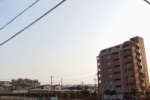 インサイト交野No.48~JR河内磐船駅。関西スーパー方面から観る~